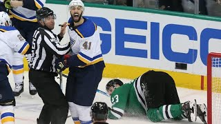 NHL: Embellishment Penalties/Fines Part 2