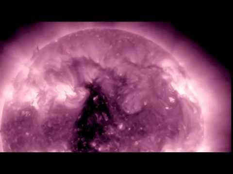 solar storm gamma radiation - photo #11