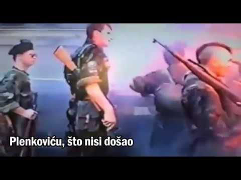 HOS: Plenkoviću, ne diraj HOS!