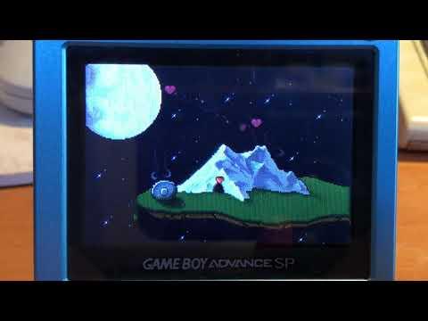 Mooncats Trio (2018) - Gameboy Advance gameplay Mp3