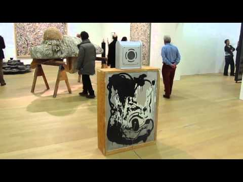 Mike Kelley  - Two and three dimensions 1994 (Het Stedelijk Museum Amsterdam)