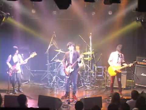 ナナホシ「ladybird」LIVE映像