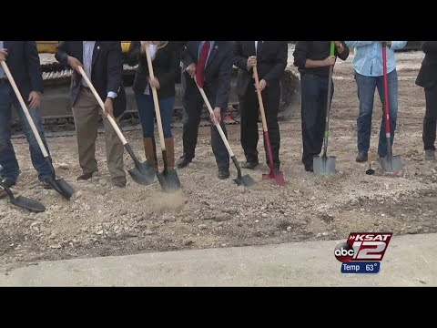 Construction starts for two new housing developments in Southtown
