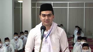 Le Calife rencontre les jeunes de l'indonésie l 23 Janvier 2021