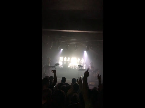*Seizure* SLUMBERJACK - Fracture (ft. Vera Blue) LIVE