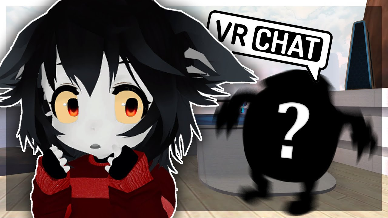 ATTACKED BY A DEAD MEME - VRCHAT
