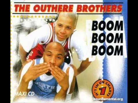 the outhere brothers boom boom boom kastra remix