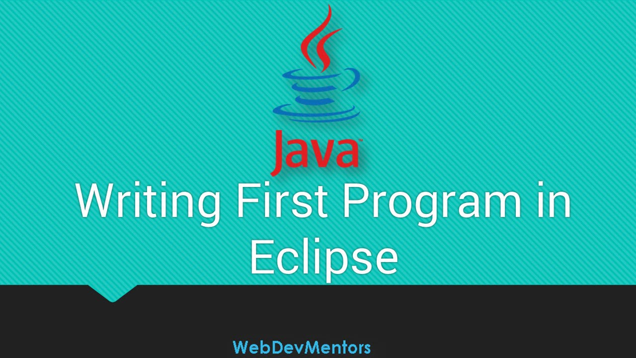 Writing Help Eclipse — How to Configure Eclipse for C/C++