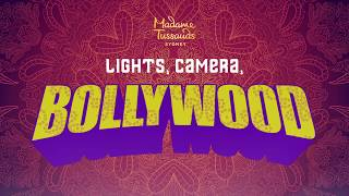 Lights, Camera, Bollywood! | Concept Trailer