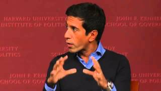 A Conversation with Dr  Sanjay Gupta on Medical Marijuana