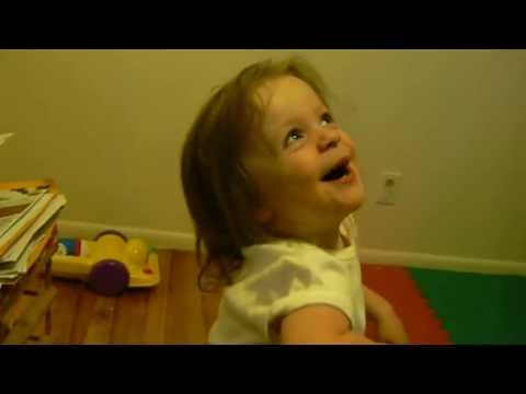 5 Kids Who Saw Something Their Parents Couldn't See