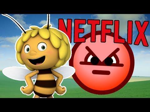 Netflix REMOVED Cartoon Episode Because of a Hidden