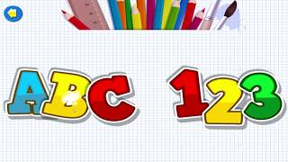 Learn Letter  ABC to Z  and Sound the Animal