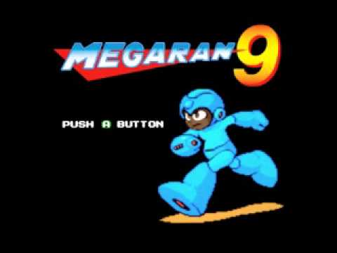 Random (Mega Ran) - Splash Woman Extended