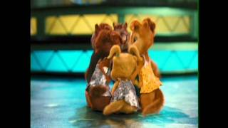 The Chipmunks & The Chipettes- We Are Family (Movie Version) w/ lyrics thumbnail