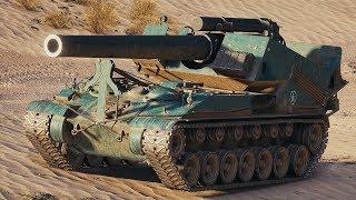 Танкосмотр2019 #18. США. САУ. (ветка T92)   World of Tanks