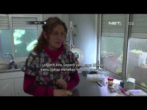 GEMPAR! 5 MENIT SYARAF KEJEPIT SEMBUH TOTAL DENGAN OBAT HERBAL TER AMPUH DI DUNIA INI.