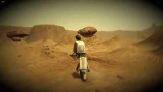 Lifeless Planet PC Gameplay #1 | 1080p
