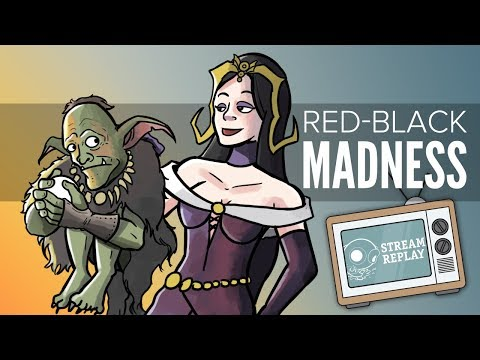 RB Madness in Modern!!!!