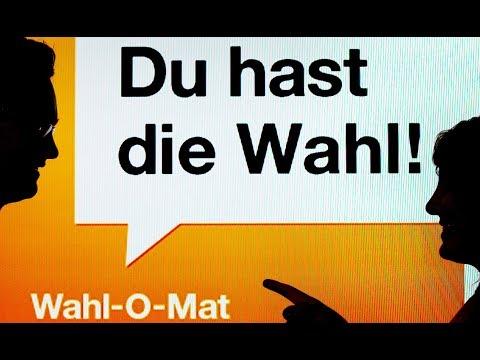 GERICHTSURTEIL: Wahl-O-Mat Muss Betrieb Vorerst Einstellen