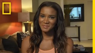 Ms. Universe Leila Lopes' WOW! Reply | Chasing UFOs
