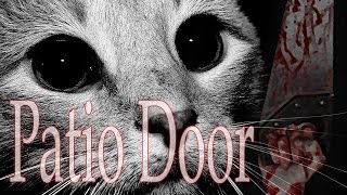 """""""At The Patio Door"""" by Vincent V Cava 
