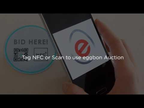 Eggbon Auction!