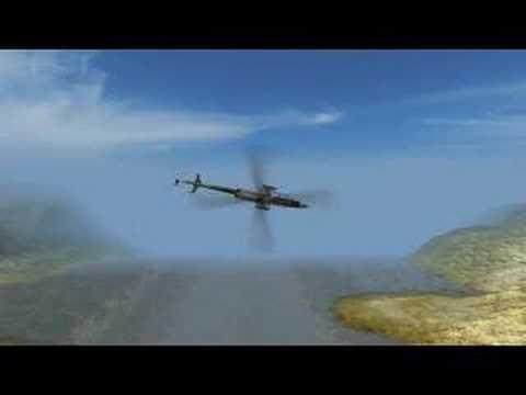 Battlefield 2 Stunt Movie By Stunt Fre4ks 1gnition