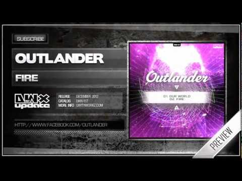 Outlander - Fire (Official HQ Preview)