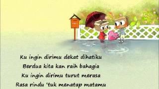 Repeat youtube video Aril af7-Menatap Matamu~lirik~