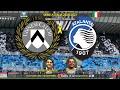 UDINESE vs ATALANTA EN VIVO 🔴 | SERIE A ITALIA 2020-2021 | Radio