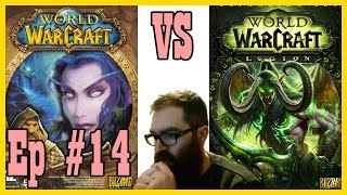 Hellooooo Azsuna! LEP #14 [Legion World of Warcraft Let's Play]