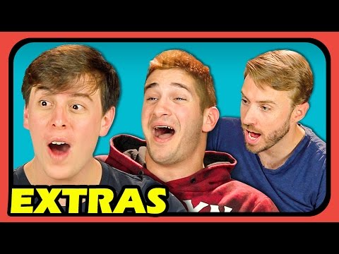 YOUTUBERS REACT TO K-Pop #5 (EXTRAS #95)
