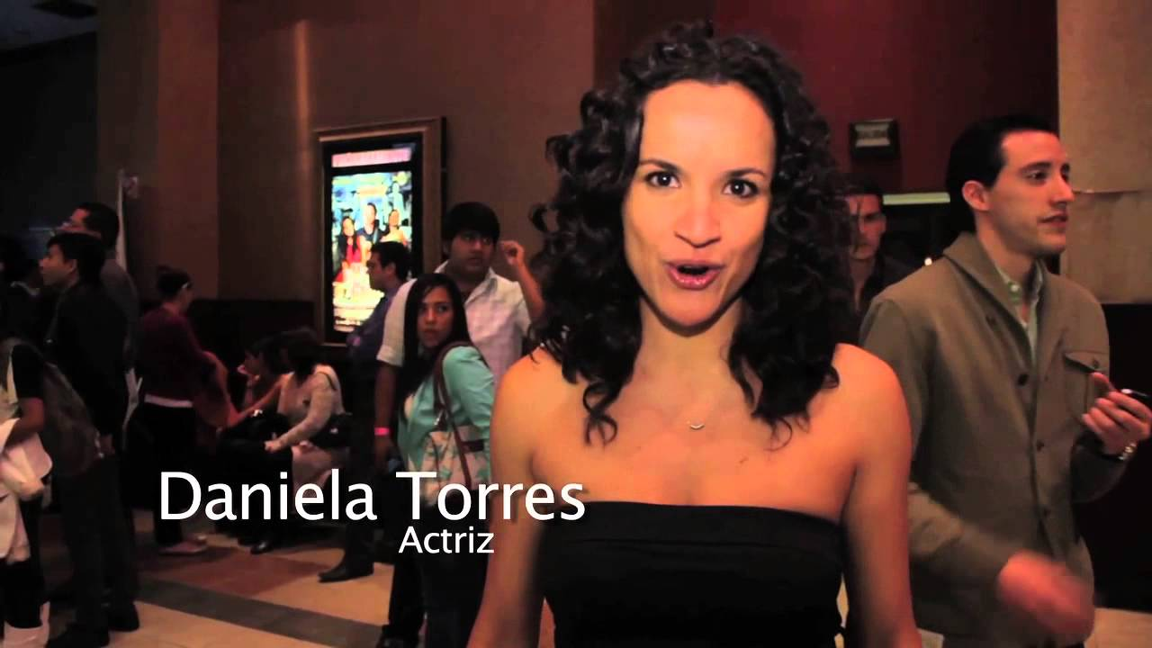 Daniela Torres Nude Photos 16