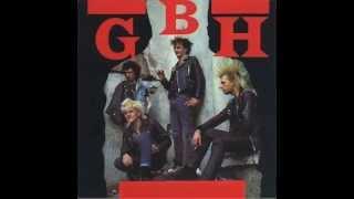 GBH ending songs