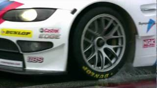 Steering - Grip - Inside Racing 2011 - Ep. 9