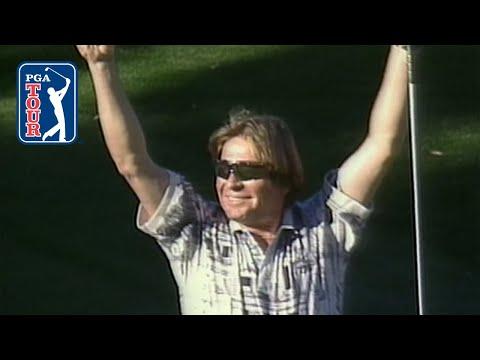 The best of John Denver at Pebble Beach Golf Links