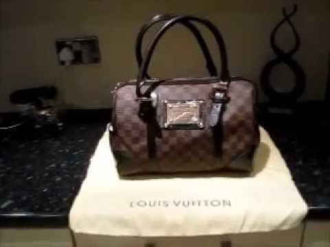 e5fab50a6dd60  fleasmarkets.com  Replica Louis Vuitton LV Bag - AAA 1 1 Quality - UK  PICKUP! - YouTube
