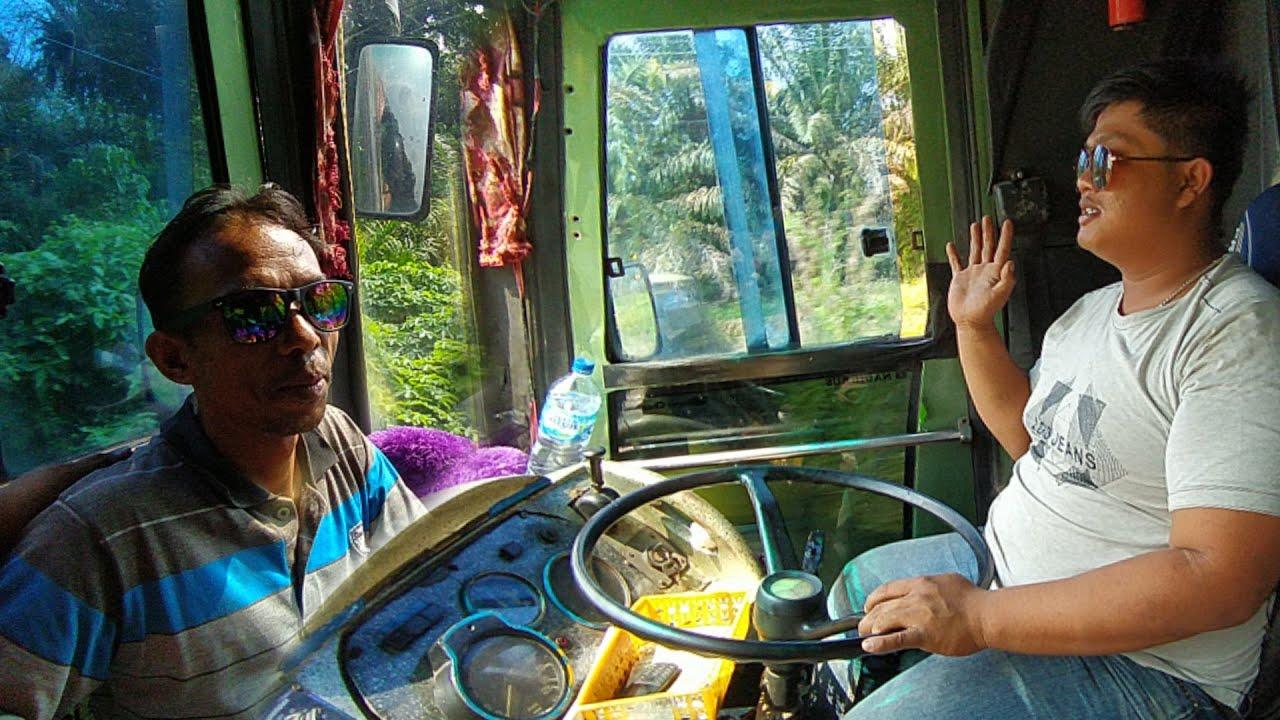 Gantian Lagi Yang Bawa bus, Kini Giliran Bang Budi