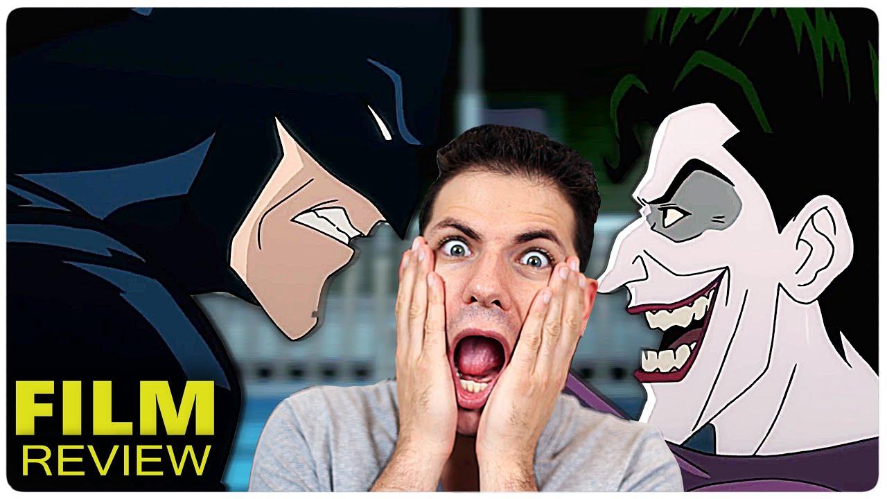 batman the killing joke stream deutsch
