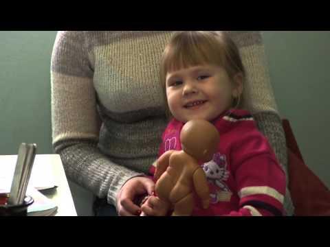 Что такое полиомиелит? - Генон