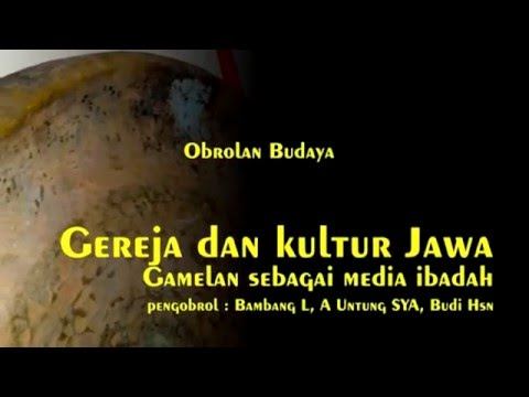 PELATIHAN GAMELAN SEBAGAI MEDIA IBADAH thumbnail