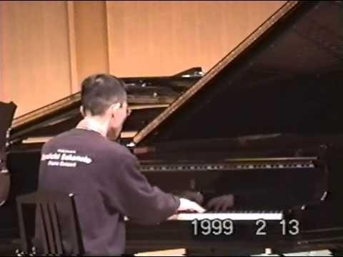 フランシス・レイ:映画「男と女」のテーマ・ピアノソロバージョン
