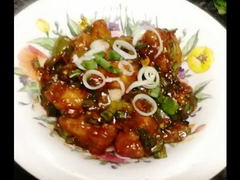 Schezwan chicken fry continental food in hindi by make food youtube schezwan chicken fry continental food in hindi by make food forumfinder Images