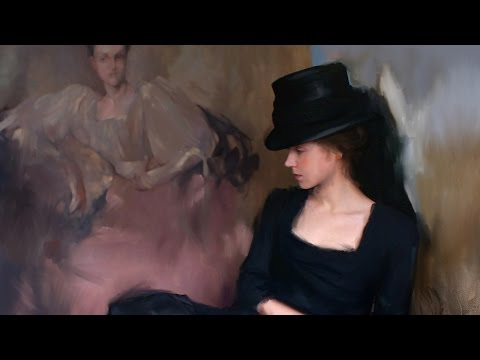 Oil Painting and Drawing Video Lessons |  Web Art Academy re