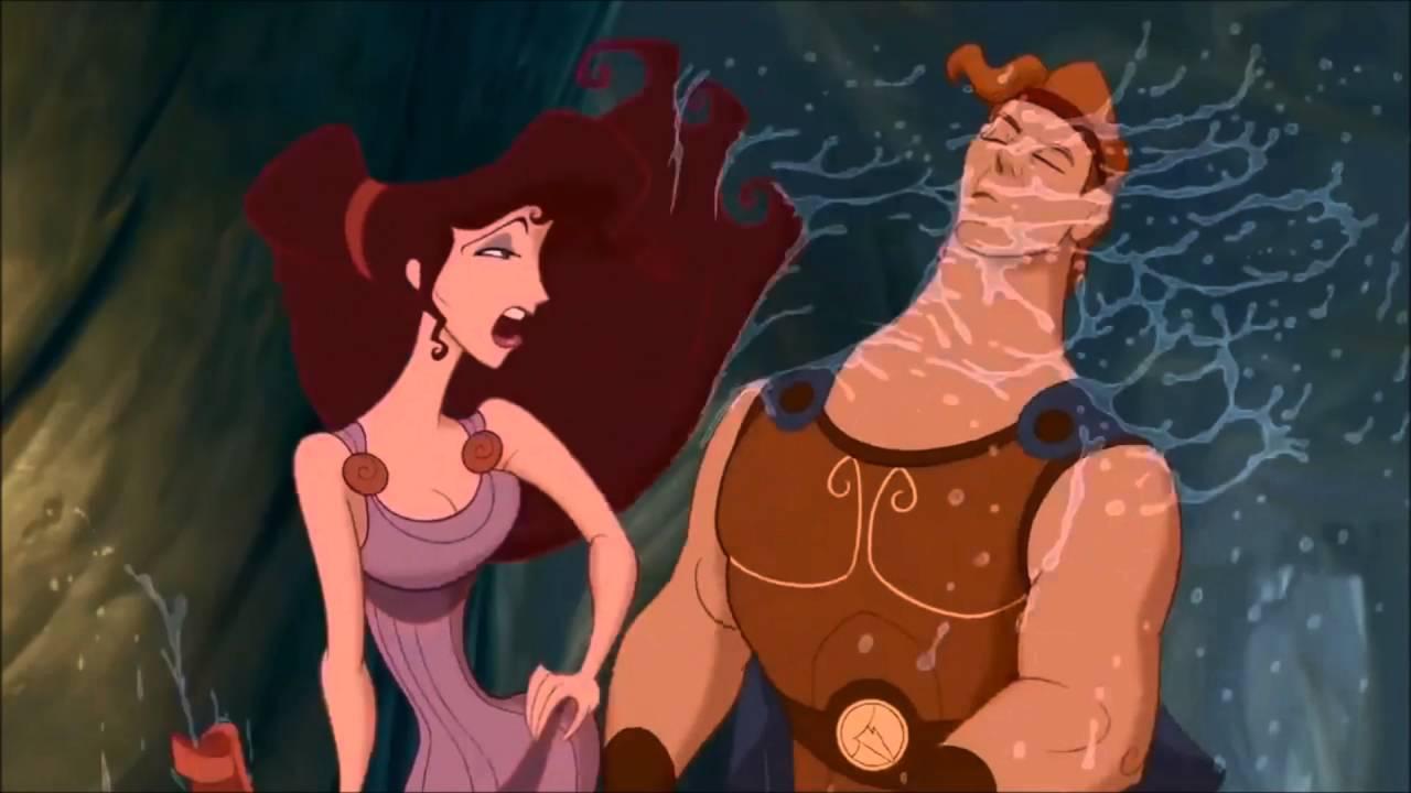 Meg Disney Princess Medley Youtube