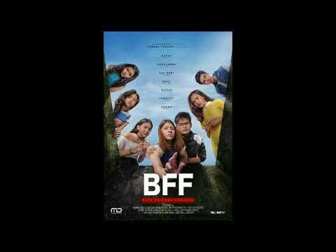 Sarah Saputri   Cinta Untukmu OST  BFF 'Best Friends Forever' TRANSTV