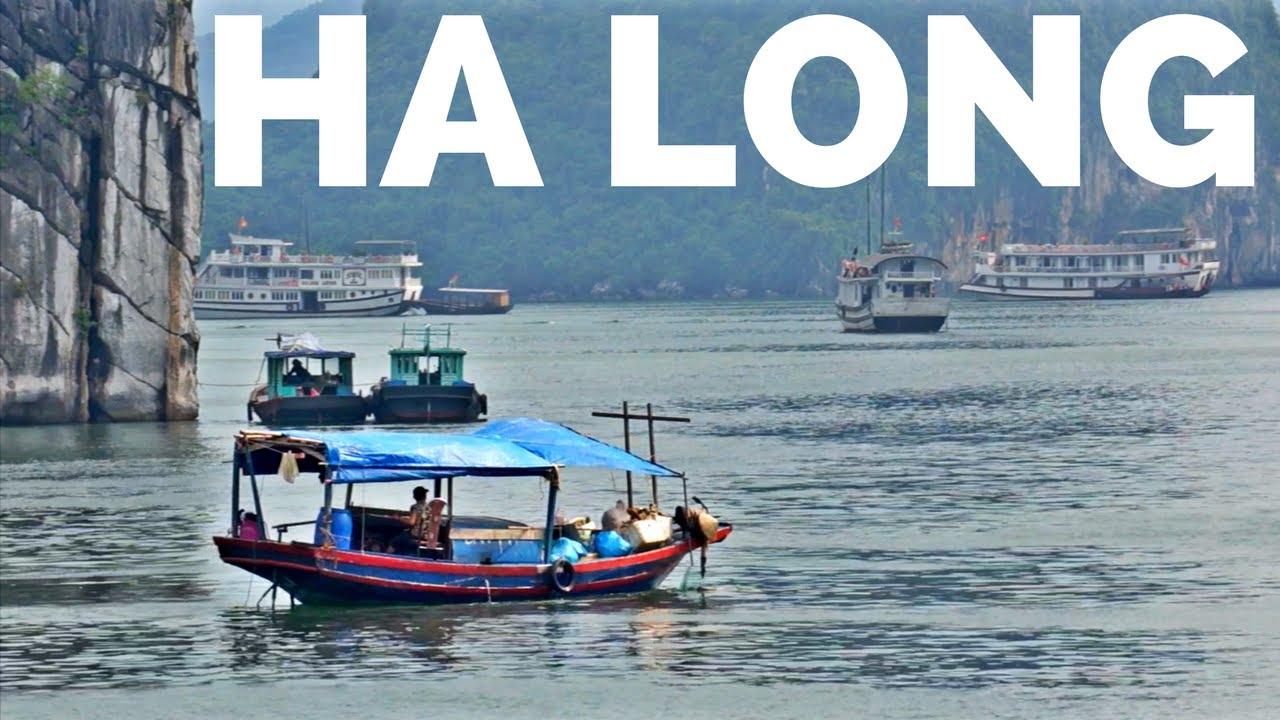 MAJESTIC HA LONG BAY   The Best of VIETNAM   Epic Boat Trip