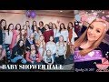 TEEN MOM | BABY SHOWER HAUL