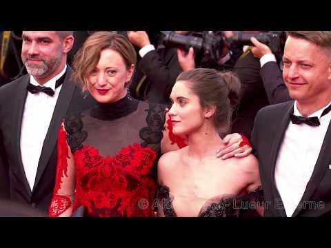 Daily Report - Festival de Cannes - 21/05/2017